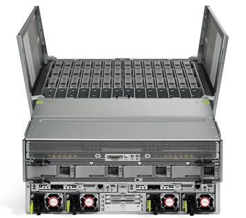 Cisco UCS C3260 - Figure 1