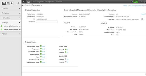 Cisco USC C3260 - Figure 2