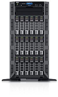 Dell T630