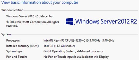 Dell PowerEdge Server R230 - Figure 1