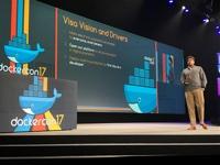 Visa DockerCon