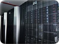 HP Itanium Servers