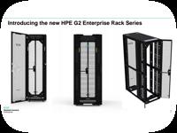 HPE G2 racks