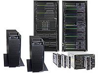 IBM Lenovo Servers