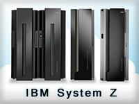 IBM System Z Mainframes