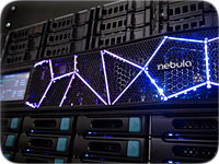 Nebula Appliance