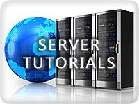 Serverwatch Server Tutorials