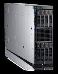 Dell PowerEdge MX840c Compute Sled